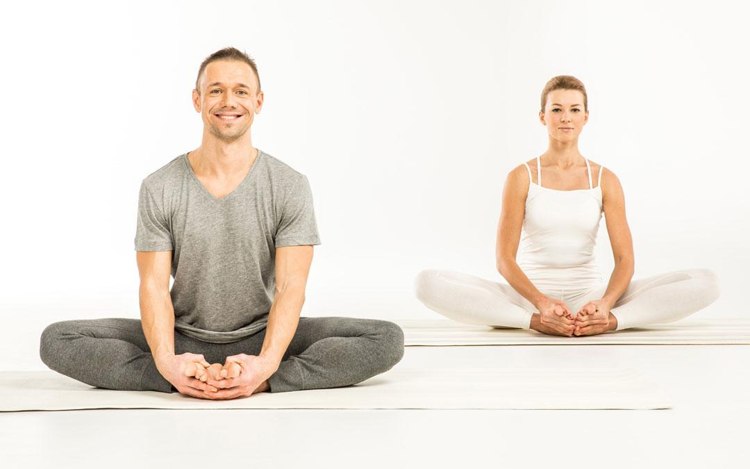 Key Kundalini Yoga Poses   Strengthen your Foundation