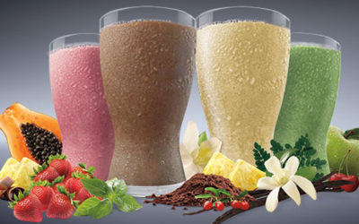Simplified Superfood Nutrition with Shakeology