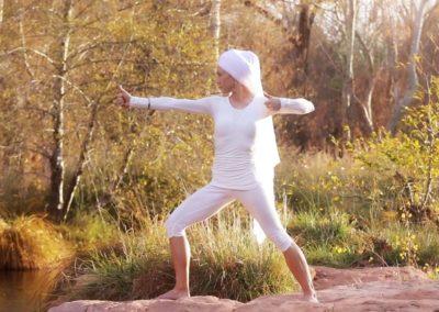Key Kundalini Yoga Postures Part 2