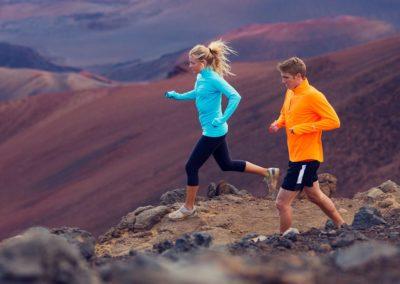 Endorphin Running Courses