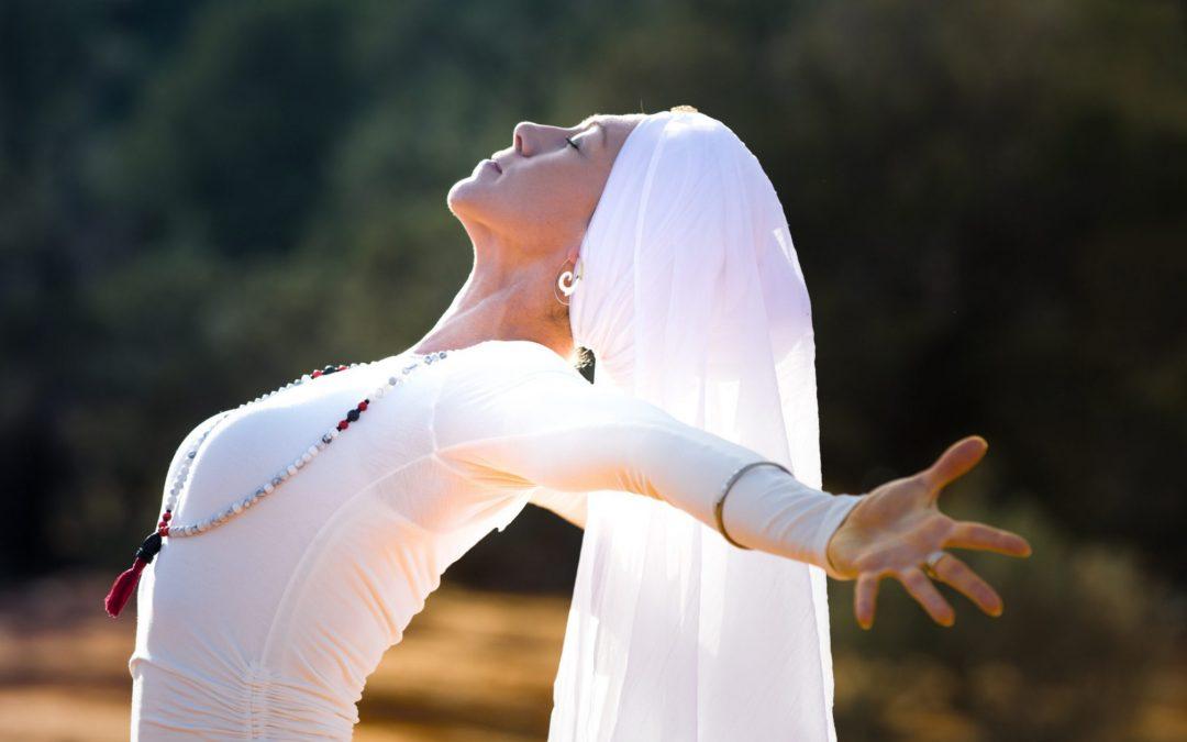 Antar Naad Meditation for the Full Moon