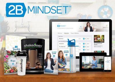 2B Mindset Nutrition Guide