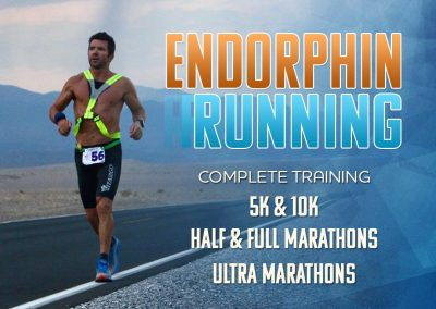 Endorphin Running Courses