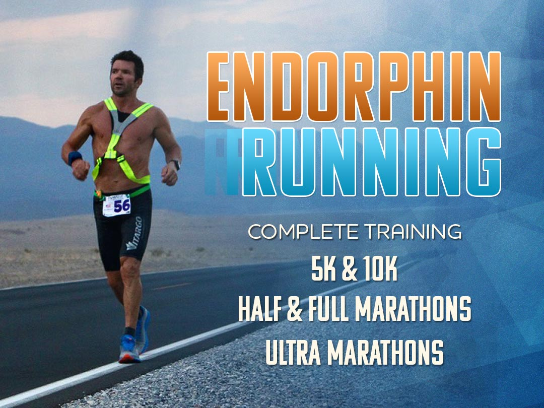 Endorphin Running Programs