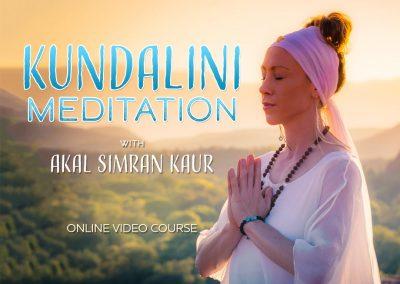 Breath Meditations
