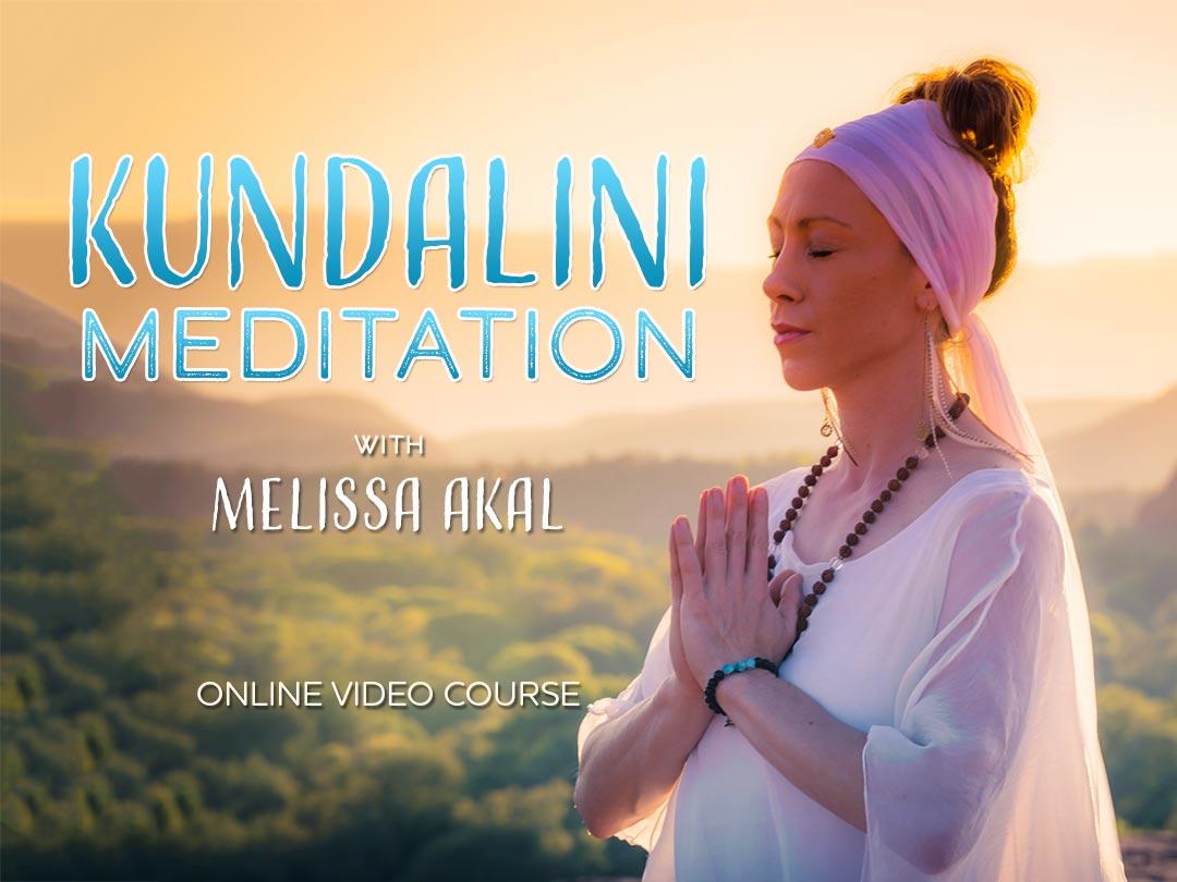 Kundalini Breath Meditations