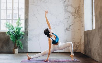 Exercise for Vata Dosha