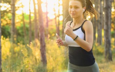 Exercise for Your Dosha